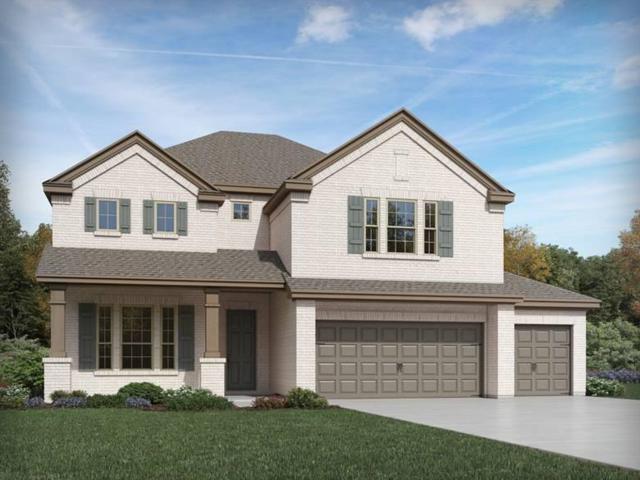 1809 Cinnamon Trail, Aubrey, TX 76227 (MLS #14081302) :: Real Estate By Design