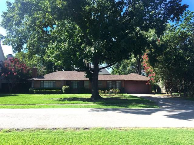 6814 Lakehurst Avenue, Dallas, TX 75230 (MLS #14081303) :: Robbins Real Estate Group