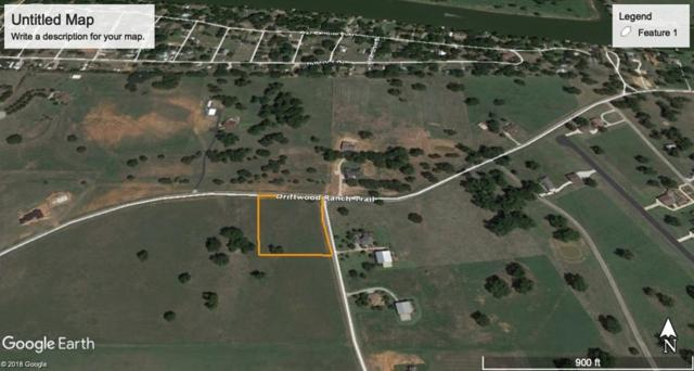 9R Driftwood Ranch Trail, Weatherford, TX 76087 (MLS #14081318) :: The Mitchell Group