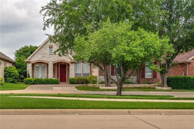 424 Branding Iron Way, Fairview, TX 75069 (MLS #14081319) :: All Cities Realty