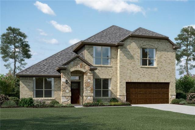 1200 Boxelder Trail, Northlake, TX 76262 (MLS #14081342) :: Real Estate By Design
