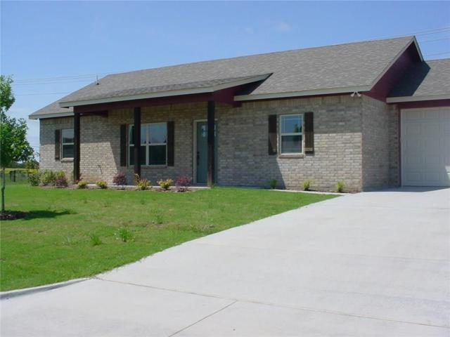 145 Barn, Emory, TX 75440 (MLS #14081367) :: Real Estate By Design
