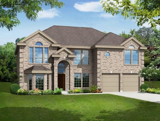5825 Oakmere Drive, Celina, TX 75009 (MLS #14081411) :: Robbins Real Estate Group