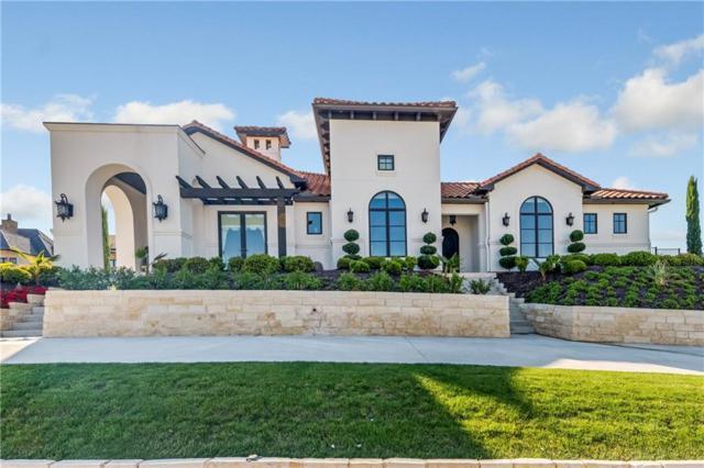 5208 E Verde Circle, Benbrook, TX 76126 (MLS #14081424) :: Potts Realty Group