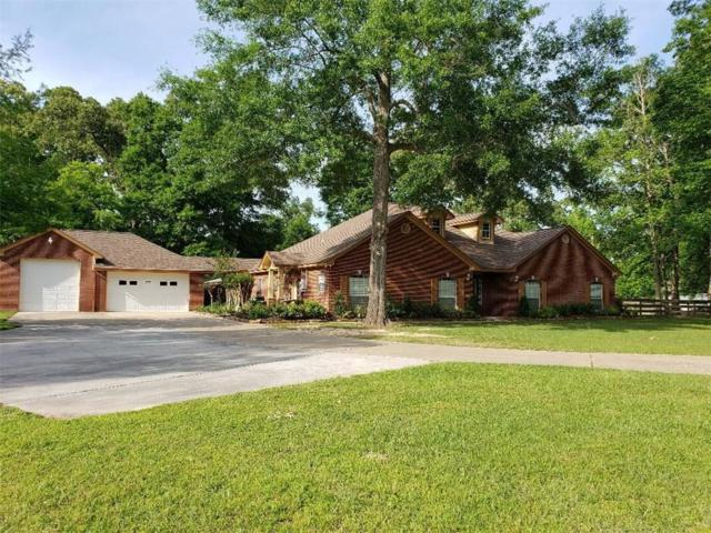 25885 Hickory Knoll Court, Cleveland, TX 77328 (MLS #14081431) :: HergGroup Dallas-Fort Worth