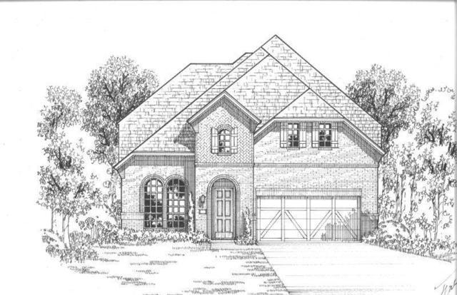 16304 Cullen Park Way, Prosper, TX 75078 (MLS #14081433) :: Kimberly Davis & Associates