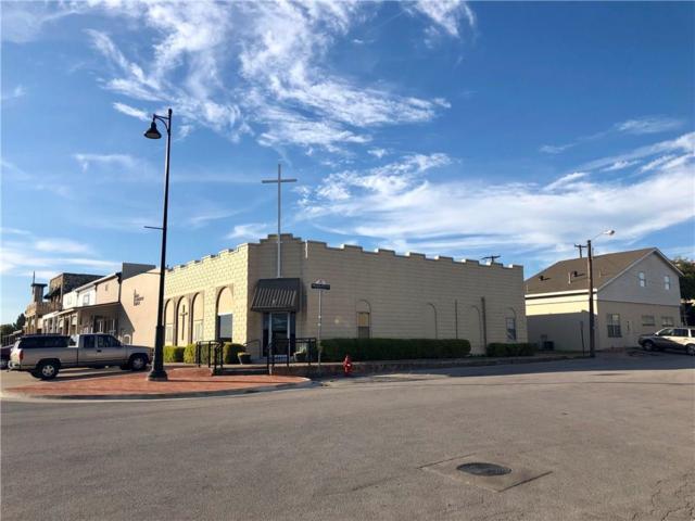 241 N Front Street, Aledo, TX 76008 (MLS #14081457) :: Potts Realty Group