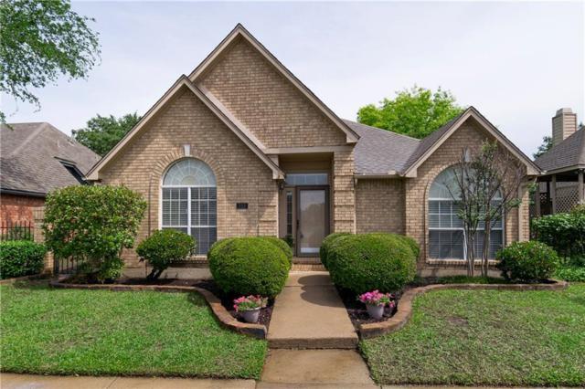 313 Pecos Trail, Irving, TX 75063 (MLS #14081458) :: The Hornburg Real Estate Group