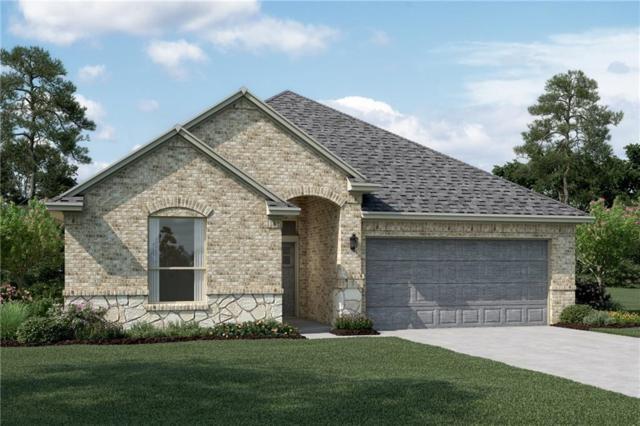 1501 Wolfberry Lane, Northlake, TX 76262 (MLS #14081463) :: The Rhodes Team