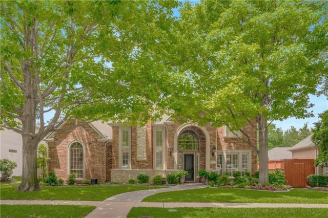 3521 Lakebrook Drive, Plano, TX 75093 (MLS #14081498) :: Caine Premier Properties