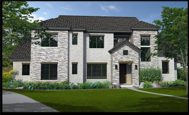 8632 Colina Terrace, Benbrook, TX 76126 (MLS #14081507) :: Potts Realty Group