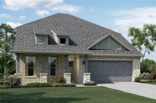 1505 Wolfberry Lane, Northlake, TX 76262 (MLS #14081518) :: The Rhodes Team