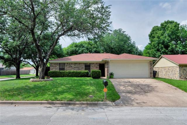 544 Annapolis Drive, Fort Worth, TX 76108 (MLS #14081551) :: Baldree Home Team