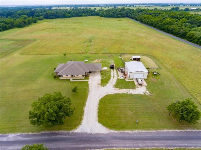 2474 Hog Town Road, Collinsville, TX 76233 (MLS #14081560) :: Robbins Real Estate Group