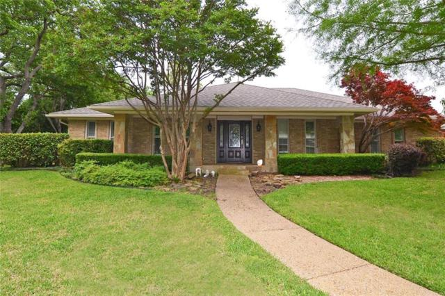 6836 Hillwood Lane, Dallas, TX 75248 (MLS #14081577) :: Camacho Homes