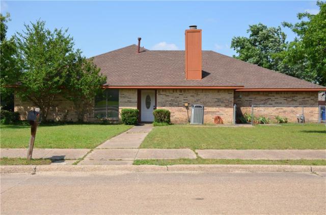3440 Salmon Street, Sachse, TX 75048 (MLS #14081639) :: Vibrant Real Estate