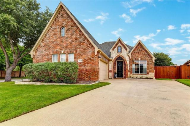 9444 Lake Court, Irving, TX 75063 (MLS #14081646) :: Hargrove Realty Group