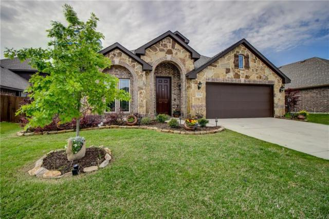 3234 Paisley Drive, Midlothian, TX 76065 (MLS #14081754) :: Baldree Home Team