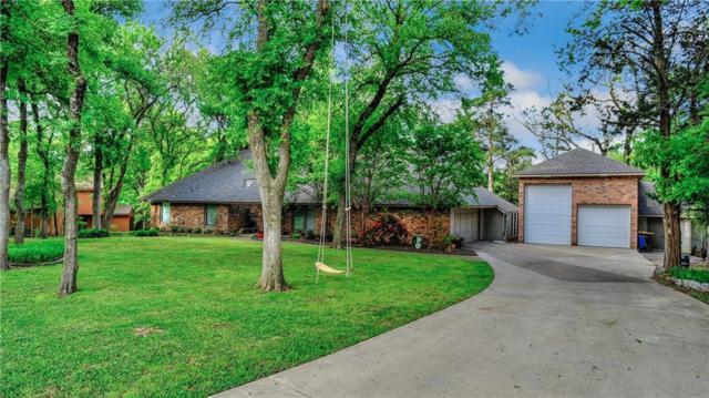 1604 Norwood Street, Sherman, TX 75092 (MLS #14081763) :: All Cities Realty