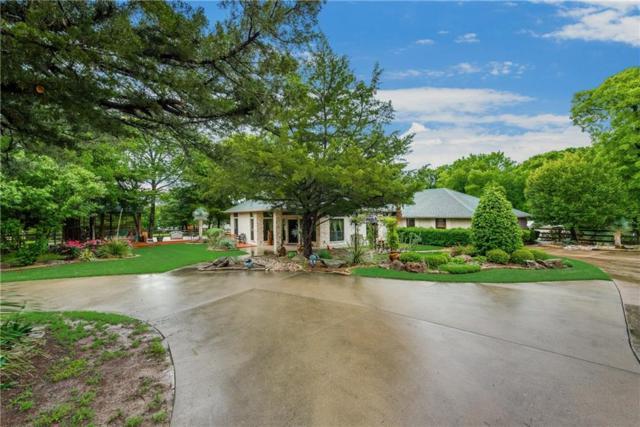104 Honeytree Circle, Waxahachie, TX 75165 (MLS #14081786) :: The Heyl Group at Keller Williams