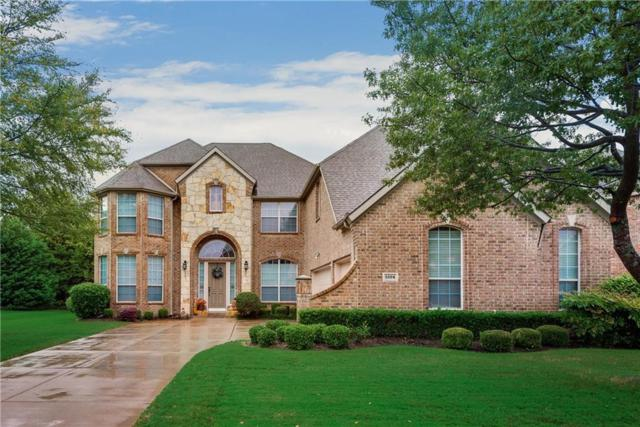 1104 Woodcliff Drive, Mckinney, TX 75072 (MLS #14081856) :: RE/MAX Town & Country