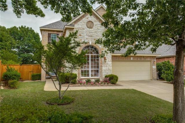 1204 Somerset Drive, Mckinney, TX 75072 (MLS #14081876) :: The Tierny Jordan Network