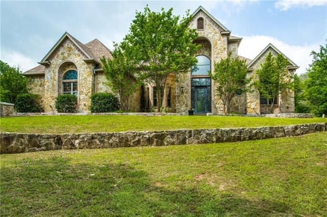 409 Oak Bluff Court, Fort Worth, TX 76108 (MLS #14081882) :: RE/MAX Town & Country