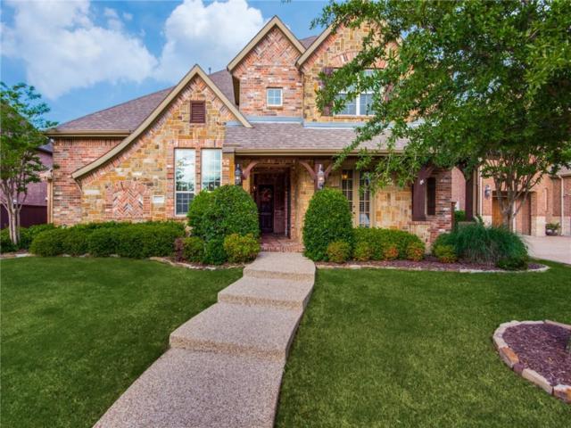 2224 Montgomerie Avenue, Trophy Club, TX 76262 (MLS #14081900) :: The Hornburg Real Estate Group