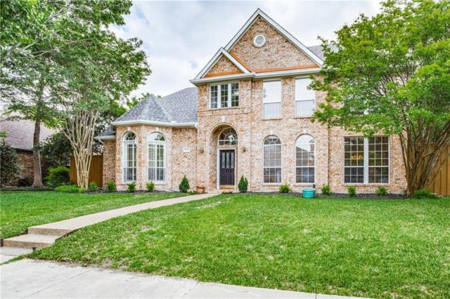 3010 Carla Drive, Rowlett, TX 75088 (MLS #14081934) :: RE/MAX Landmark