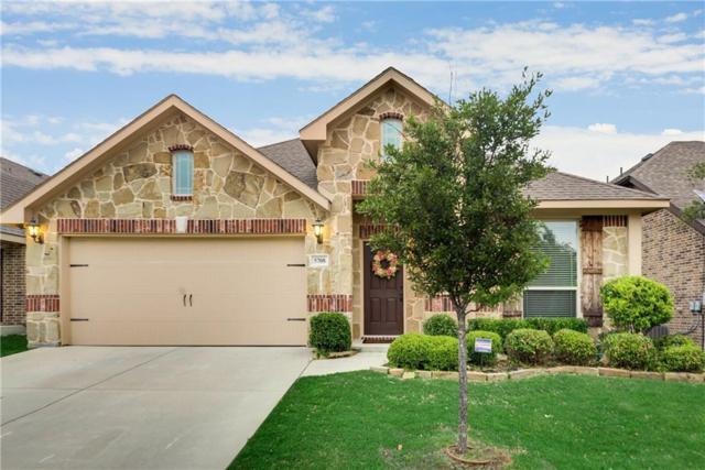 5708 Balmorhea Drive, Denton, TX 76226 (MLS #14081936) :: Real Estate By Design