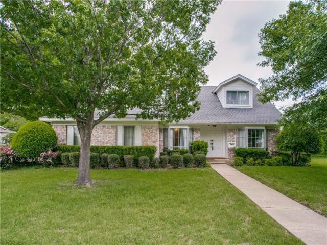 4413 Jenny Lane, Garland, TX 75042 (MLS #14081946) :: The Hornburg Real Estate Group