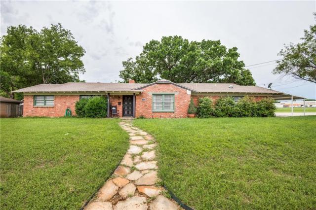 7508 Hovenkamp Avenue, Richland Hills, TX 76118 (MLS #14081954) :: The Hornburg Real Estate Group