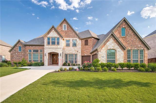 1740 Thackery Lane, Prosper, TX 75078 (MLS #14082024) :: Vibrant Real Estate