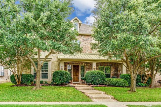 15113 Mountain Creek Trail, Frisco, TX 75035 (MLS #14082059) :: The Chad Smith Team