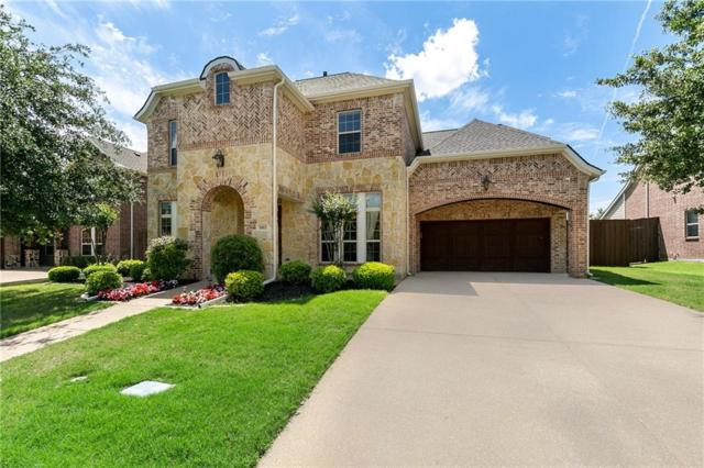 1003 High Hawk Trail, Euless, TX 76039 (MLS #14082158) :: Baldree Home Team