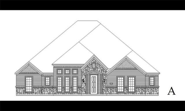 1810 Lonesome Dove Drive, Prosper, TX 75078 (MLS #14082160) :: Real Estate By Design