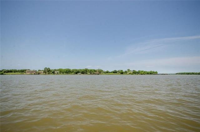 Lot 4 El Barco, Corsicana, TX 75109 (MLS #14082229) :: The Rhodes Team