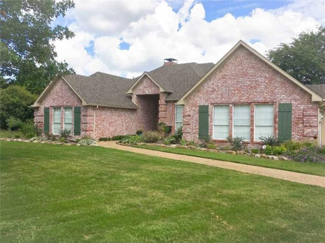 613 Dove Hill Circle, Heath, TX 75032 (MLS #14082278) :: Century 21 Judge Fite Company