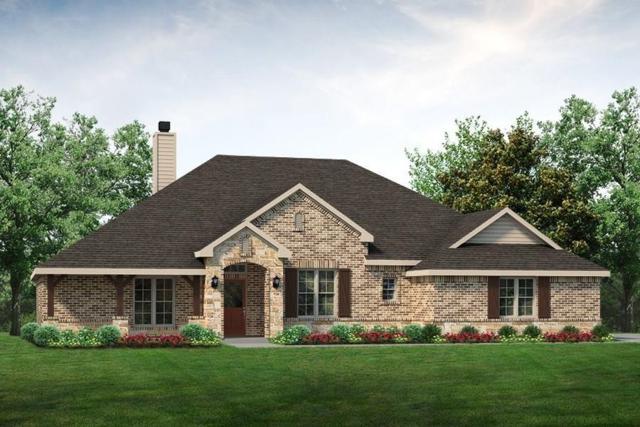 7421 Alpine Meadow Lane, Ponder, TX 76249 (MLS #14082291) :: Baldree Home Team