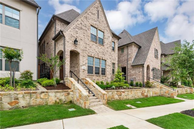 228 Skystone Drive, Irving, TX 75038 (MLS #14082330) :: Lynn Wilson with Keller Williams DFW/Southlake