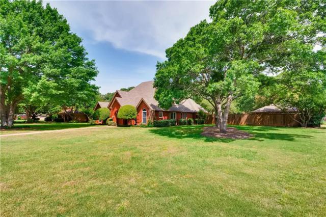 1985 Summer Lane, Keller, TX 76262 (MLS #14082338) :: McKissack Realty Group