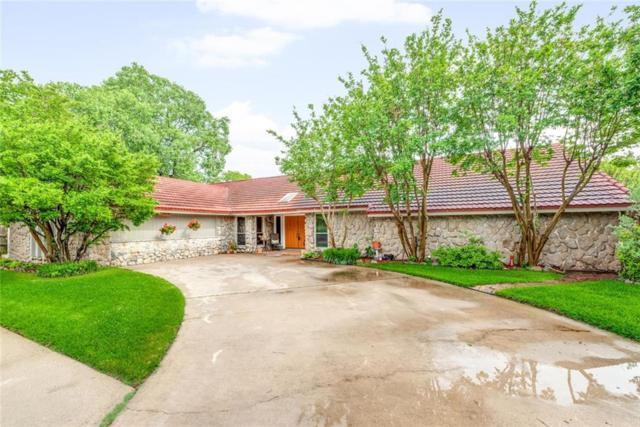509 Quail Crest Drive, Colleyville, TX 76034 (MLS #14082348) :: The Hornburg Real Estate Group