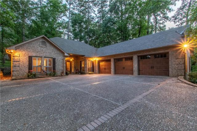 1558 Tanglewood Drive E, Hideaway, TX 75771 (MLS #14082359) :: The Real Estate Station