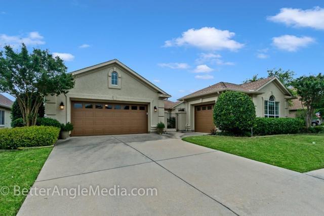 9609 Grandview Drive, Denton, TX 76207 (MLS #14082378) :: Real Estate By Design
