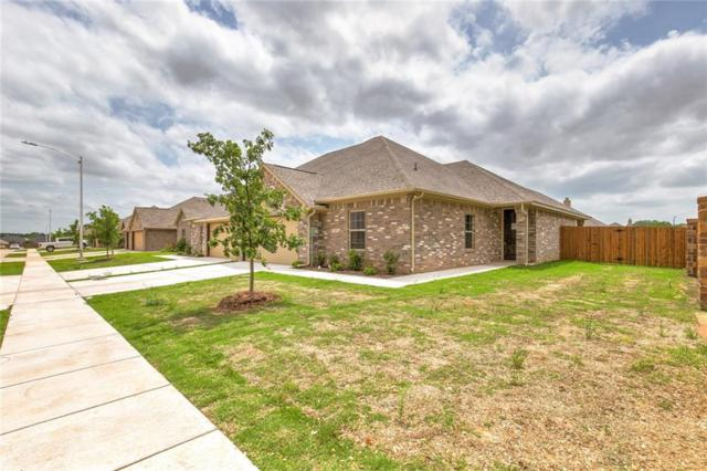 500 Landry Court, Granbury, TX 76049 (MLS #14082480) :: The Hornburg Real Estate Group
