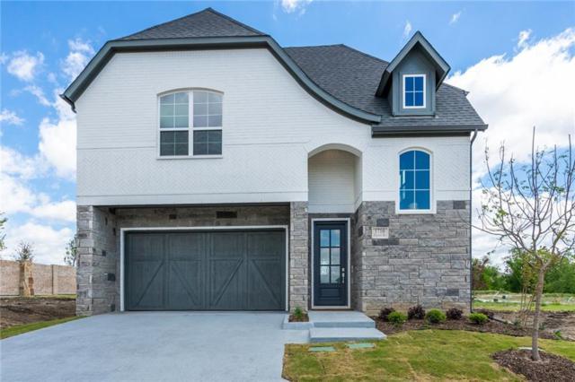 1523 Teresa Ann Lane, Allen, TX 75013 (MLS #14082489) :: Baldree Home Team