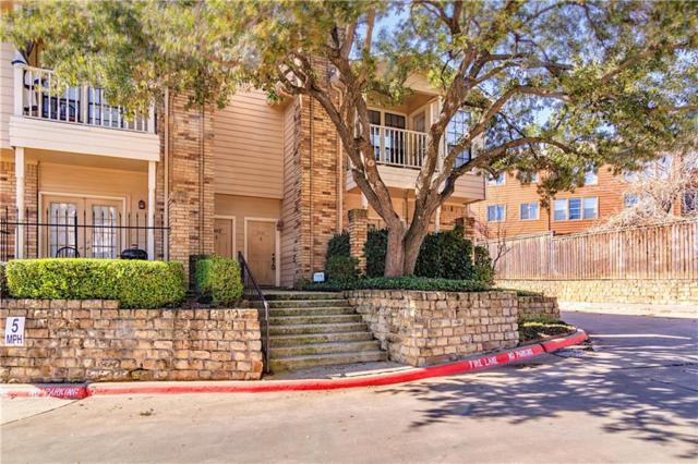 14333 Preston Road #1801, Dallas, TX 75254 (MLS #14082490) :: Team Hodnett