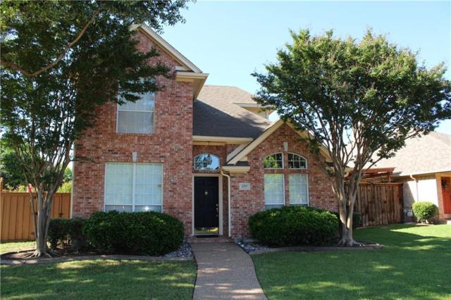 4717 Rockcreek Lane, Plano, TX 75024 (MLS #14082507) :: RE/MAX Town & Country