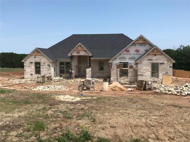 336 Kenyon Road, Granbury, TX 76049 (MLS #14082552) :: Real Estate By Design