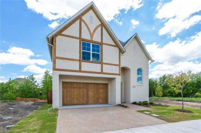 1541 Teresa Ann Lane, Allen, TX 75013 (MLS #14082574) :: Baldree Home Team